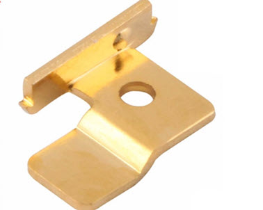 Brass Steel Bending Stamping Spare Parts