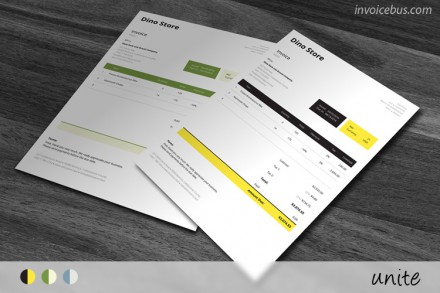 Html Invoice Template Free Download   apcc2017 HTML Invoice Templates