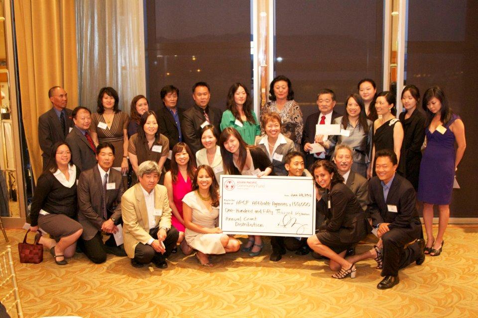 2012 Annual Fundraising Gala