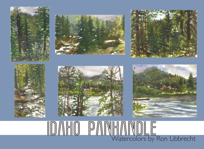 idaho-panhandle-greeting-card-set