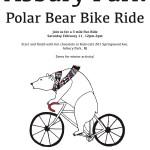 Polar Bear Bike Ride