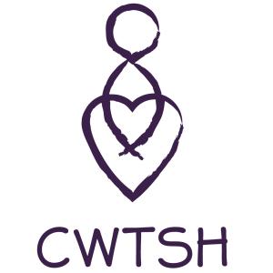 Logo Cwtsh