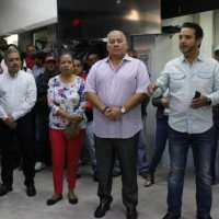 Presenta Alcalde de Cuernavaca a Mauricio Vega Chavaje como nuevo responsable del SAPAC
