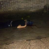 Asesinan a hombre a balazos en Yautepec