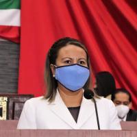 Respalda diputada Dalila Morales a ejidatarios de Chihuahua