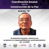"""Nueva orden de aprehensión contra """"El Moreno"""" y """"El Cuñadito"""" por robo"""