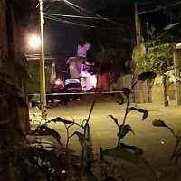 Asesinan a un hombre a tiros en Xochitepec