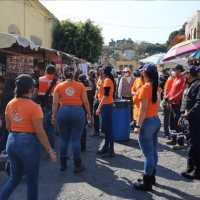 Refuerzan acciones en Cuernavaca, Emiliano Zapata, Temixco y Tepoztlán ante COVID