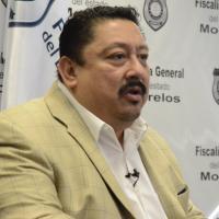 Acciones legales en mi contra, son para deponerme: Fiscal de Morelos