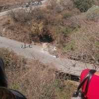 Localizan cuerpo de un hombre maniatado en Cuernavaca