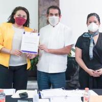Elva Jazmín Fadul, nueva directora del DIF Morelos