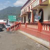 Choque entre GN y talamontes, origen de disturbios en Huitzilac: Fiscal