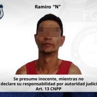 Prisión preventiva a dos por robo a negocio en Cuernavaca