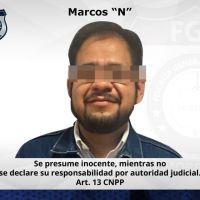 Vinculan a proceso por violación a ex diputado del congreso de Morelos