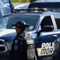 Sentencia condenatoria contra tres policías de la CES por saquear una casa y violar a una mujer
