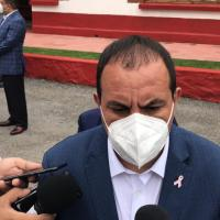 "Advierte Cuauhtémoc veto a Fondo de ""Bienestar"" que diputados pretenden auto aprobarse"