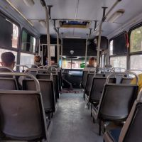 Trabaja gobierno de Morelos en el reordenamiento del transporte