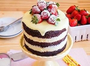 Vendedoras – Bolos no Pote,Tortas E Naked Cakes
