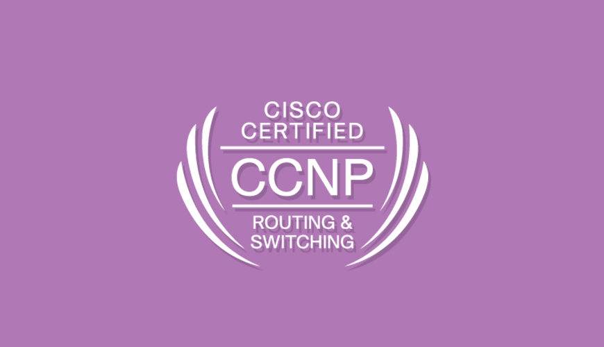 CCNP Routing & Switching  300-115 SWITCH