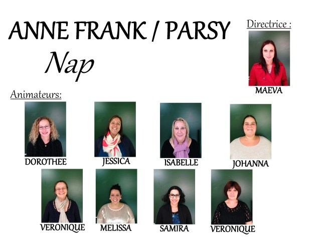 anne frank parsy2015-2016