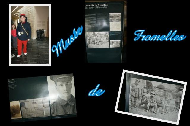 0 musée de fromelles