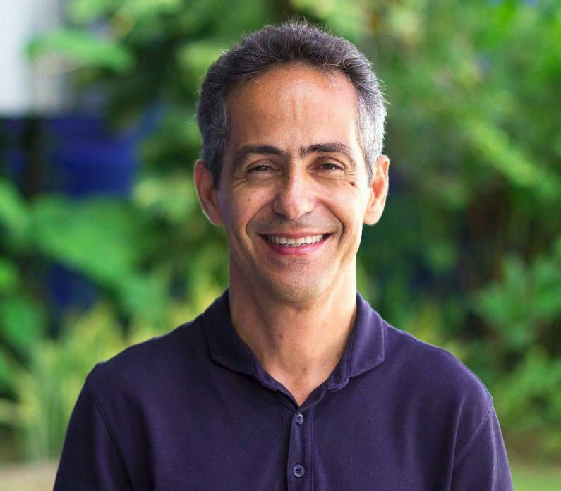 Vitor José | APE apresenta palestra Justiça e Espiritualidade