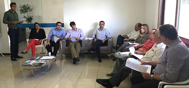 APE - reunião