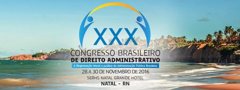 Congresso de Direito Administrativo 2016