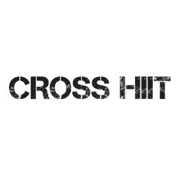 Logotipo Cross Hiit Academia