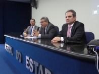 José Roberto Fernandes Teixeira, coordenador de cursos da APE/AL