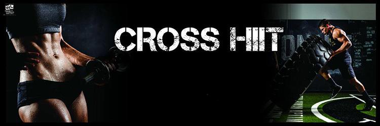 Academia Cross Hiit - Convênio APE/AL