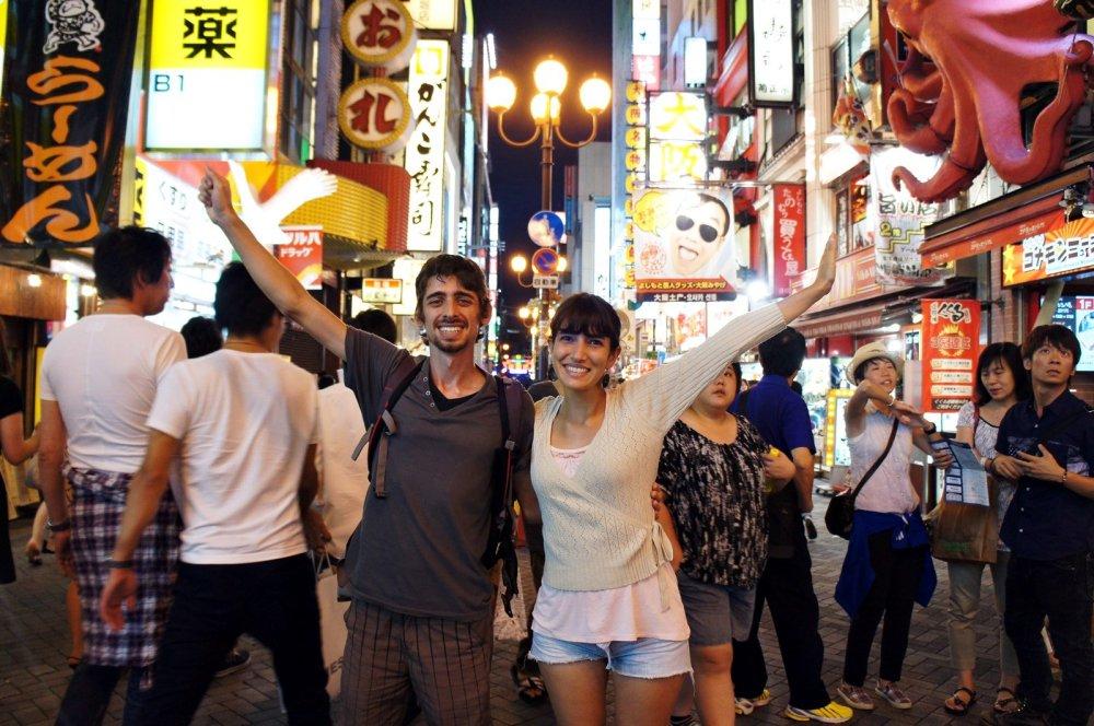 Marcando el Polo - Blogs de viajes