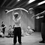 Circo para niñxs de 4 a 6 y de 7 a 10 años