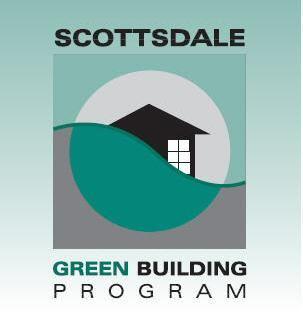 scottsdale green building logo
