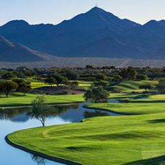 West Coast Swing Starts Golf in 2016 and Scottsdale's Included