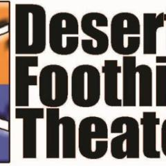 DesertnFoothills Theater: Plays for 2017 – 2018 Season Announced