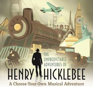pinnacle_ProMusica_Henry Hicklebee_artwork