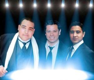 pinnacle_The 3 International Tenors