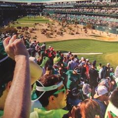 Golf's Best Party Hole on the PGA Tour