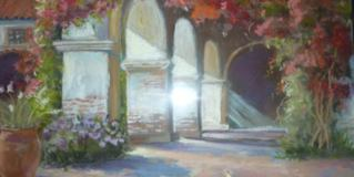 Pastel & Oil Paintings by Artist Judy Conklin