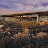 Desert Edge: Plan's Graphics Worth 1,000 Words