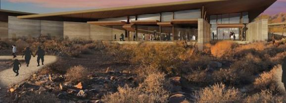 Desert Edge: DDCS Submits Plan to Scottsdale City Council