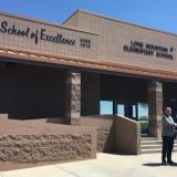 Lone Mountain Elementary Partners to Create STEM Program