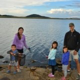 AZ Game & Fish: Top 5 Family Camping & Fishing Spots for August