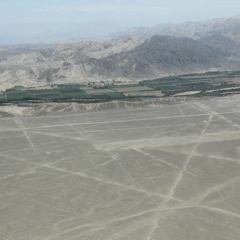 Strange Nazca Lines in Peru Subject of Sept. 13 DFC-AAS Meeting