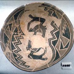 Learn About Stunning Mimbres Pottery at Nov. 8th Foothills Archaeology Presentation