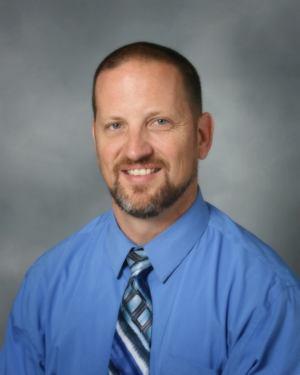 Mr. Bill Dolezal, Principal Sonoran Trails Middle School