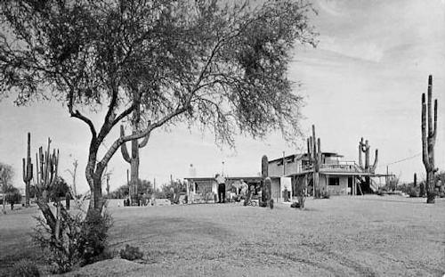 Ironwood Golf Course Postcard, c. Late '60s.