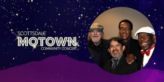 Free Motown Concert Celebrates Black History Month on Feb. 17