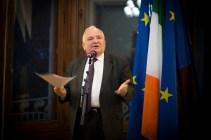 Joseph Daul, MEP and President of the APE